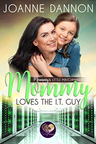 Free eBook - Mommy Loves the IT Guy