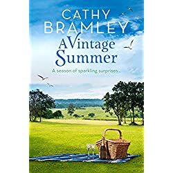 A Vintage Summer: The perfect story full of secrets and surprises to take on holiday this summer