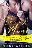 Free eBook - She is Mine