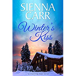 Winter's Kiss (Starling Bay Book 1)
