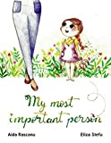 Free eBook - My Most Important Person