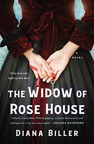 Books on Sale: The Widow of Rose House by Diana Biller & More