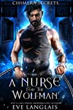 Free eBook - A Nurse for the Wolfman
