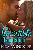 Free eBook - An Irresistible Temptation