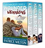 Free eBook - Wounded Warriors   3 book set