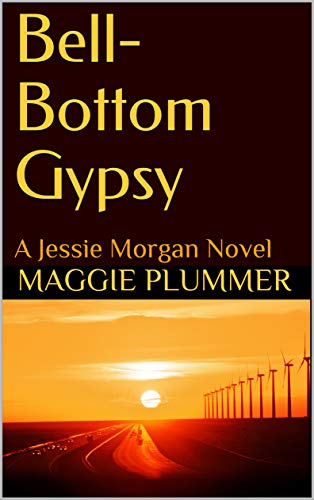 Bargain eBook - Bell Bottom Gypsy