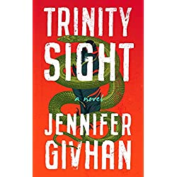 Trinity Sight: A Novel