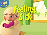 Free eBook - Feeling Sick
