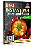 Free eBook - Best Instant Pot Stew and Soup Cookbook