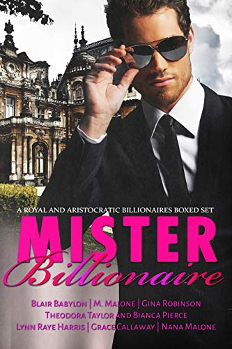 Free eBook - Mister Billionaire Boxed Set