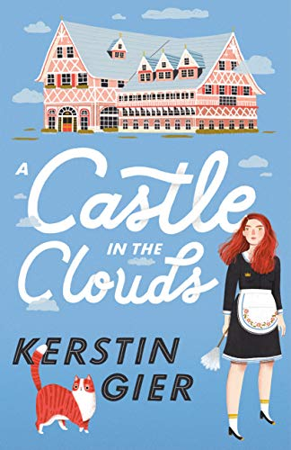 A Castle in the Clouds by Kerstin Geir