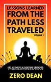 Bargain eBook - Lessons Learned from The Path Less Traveled