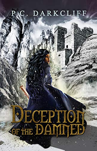 Bargain eBook - Deception of the Damned