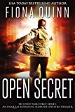 Free eBook - Open Secret