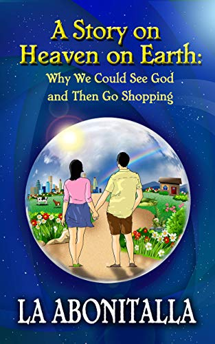 Bargain eBook - A Story on Heaven on Earth