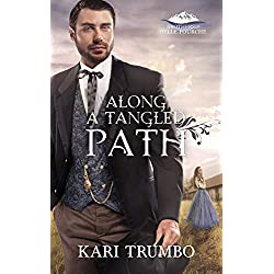 Along a Tangled Path (Brothers of Belle Fourche Book 6)