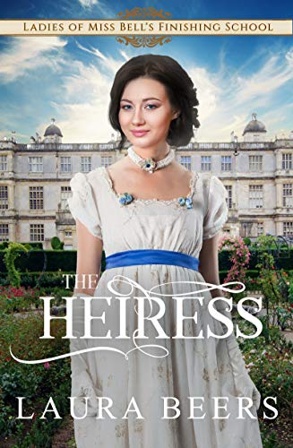 Free eBook - The Heiress
