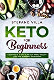 Free eBook - Keto for Beginners