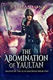 Bargain eBook - The Abomination of Yaultan