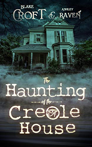 Bargain eBook - The Haunting of the Creole House