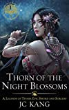 Free eBook - Thorn of the Night Blossoms
