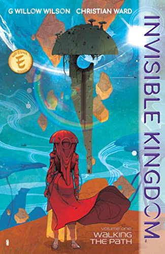 Invisible Kingdom, Vol. 1 by G. Willow Wilson
