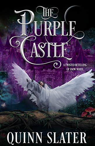 Bargain eBook - The Purple Castle