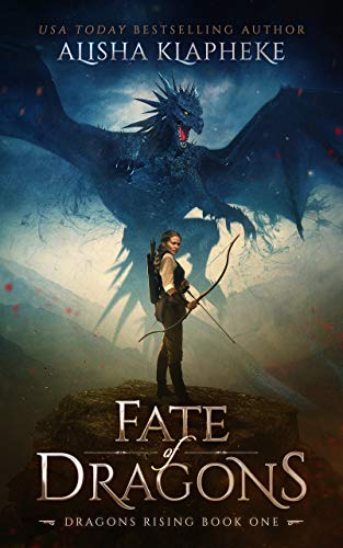 Free eBook - Fate of Dragons