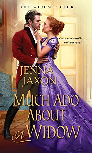 Much Ado about a Widow