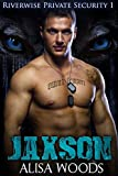 Free eBook - Jaxson