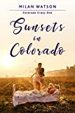 Free eBook - Sunsets in Colorado