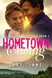 Free eBook - Hometown Calling
