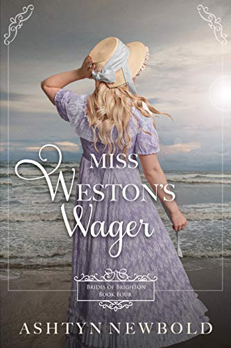 Free eBook - Miss Weston s Wager