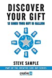 Free eBook - Discover Your Gift