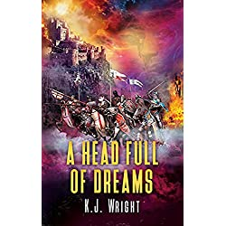 A Head Full Of Dreams (The Askari Series Book 2)
