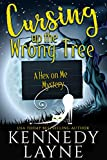 Free eBook - Cursing Up the Wrong Tree