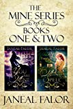 Free eBook - Mine Series Book One and Two