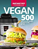 Free eBook - Vegan Instant Pot Cookbook