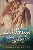 Bargain eBook - The Education of Uma Gallagher