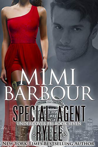 Bargain eBook - Special Agent Rylee