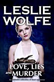 Free eBook - Love  Lies and Murder