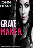 Free eBook - Grave Maker