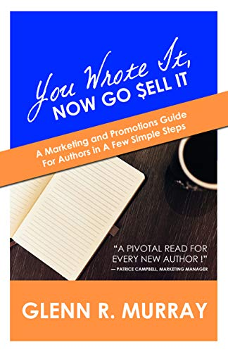 Bargain eBook - You Wrote It  Now Go Sell It