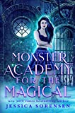 Free eBook - Monster Academy for the Magical