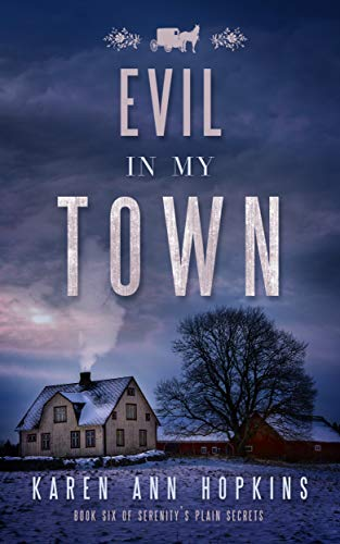 Free eBook - Evil in My Town