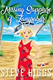 Free eBook - The Missing Sapphire of Zangrabar