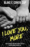 Free eBook - I Love You  More