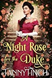 Free eBook - A Night Rose for the Duke