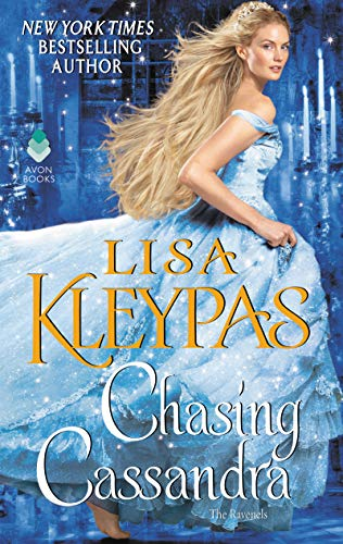 Chasing Cassandra by Lisa Kleypas