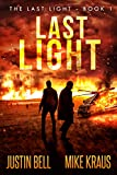 Free eBook - Last Light